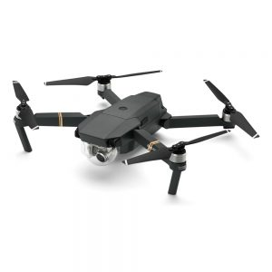 Mavic Pro Drone Travel Camera