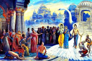 When Ravana prayed for Rama - Unknown Diwali Story