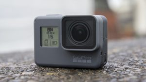 GoPro Hero 5 Travel Camera