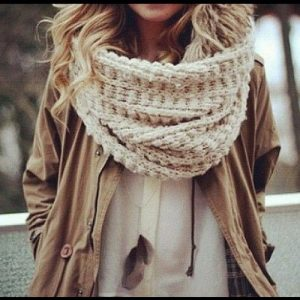 Scarves for Winter Layers