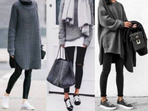 Athleisure Layered