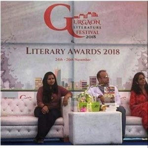 GURGAON LITERATURE FEST