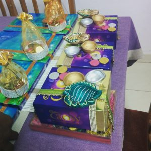 New Age Food and Diwali Story