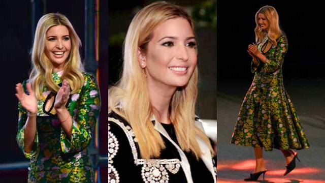 America's New Start Up Visa - And Ivanka's Fashion Woes